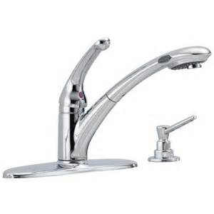 pull out kitchen faucet parts delta signature collection pull out kitchen faucet in chrome 470 promo dst kitchen faucets