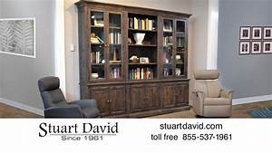 stuart david home furnishings american made solid wood With american home furniture commercial