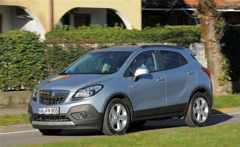 Al Volante Mokka by Opel Mokka