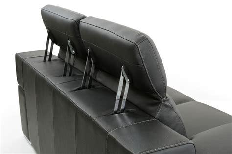 spagnesi italian leather sofa estro salotti evergreen modern black italian leather sofa set