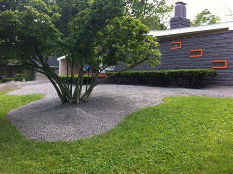 mid century modern landscaping mid century modern atomic indy mid century modern landscaping