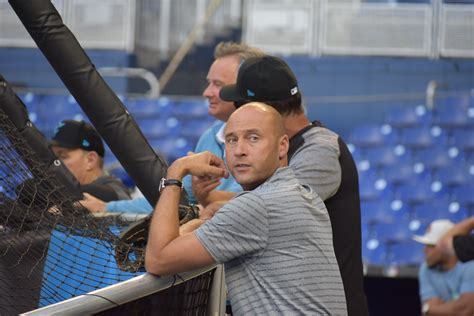 mlb draft  put   shut  time  marlins brass