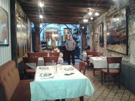 restaurant photo de le patio montreuil sur mer tripadvisor