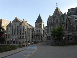 McGill University Jewish Student Kicked Off Student ...