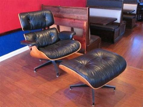 Eames Lounge Chair Vancouver Craigslist by Eames Lounge Chair Knock