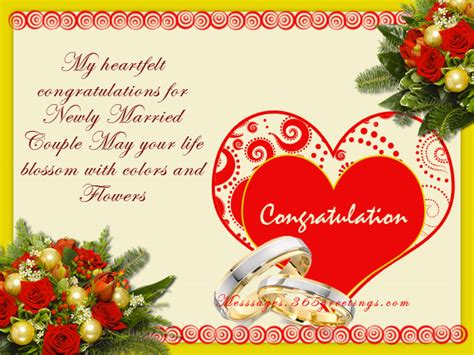 wedding wishes  messages greetingscom