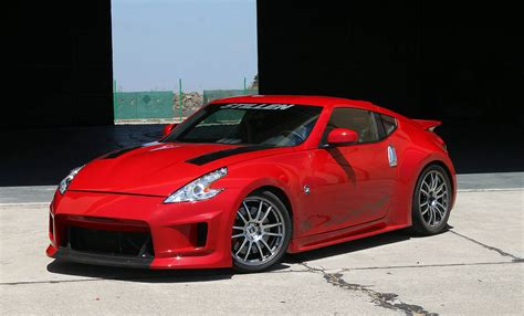 Nissan 370z Horsepower by Stillen Boosts Power Output Of Nissan 370z And Infiniti To