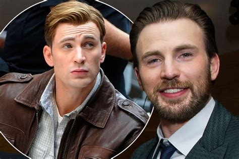 Chris Evans trolled by A listers after accidentally ...