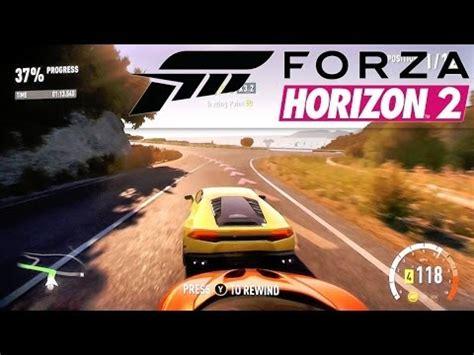 forza horizon 2 xbox one let s play forza horizon 2 on xbox one with dan greenwalt 2 of 2 family gamer tv