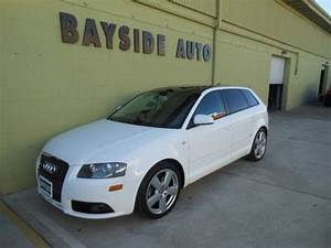 Audi A3 S Line For Sale : purchase used 2007 audi a3 quattro 3 2l s line hatchback ~ Jslefanu.com Haus und Dekorationen