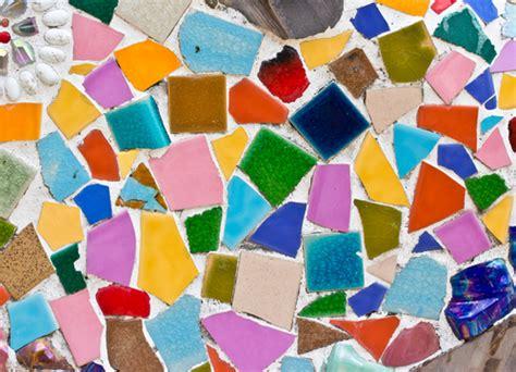 couleur de carrelage pour cuisine tuto déco quelles sont les é pour faire de la mosaïque diy