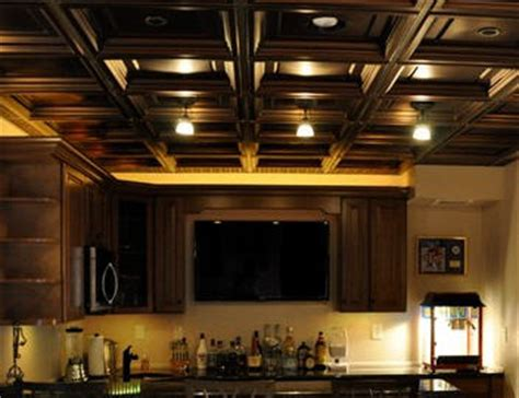 drop light led drop ceilings vs drywall for finishing your basement
