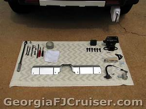 Toyota Fj Cruiser Trailer Wiring Diagram