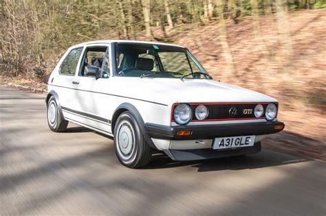 vw golf gti driving the classics volkswagen golf gti mk1 review car