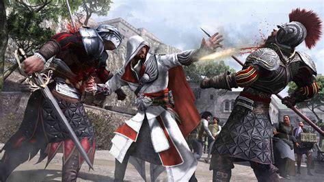 Assassins Creed Brotherhood Assassins Creed Wiki