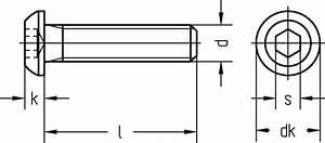 Linsenkopfschrauben Mit Innensechskant : linsenkopfschrauben mit innensechskant iso 7380 1 m3 schwarz br niert ~ Orissabook.com Haus und Dekorationen