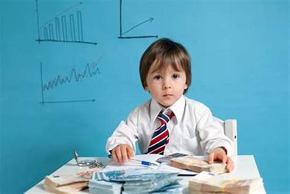 Stocks Politics Investing Talk Kid Numbers Young