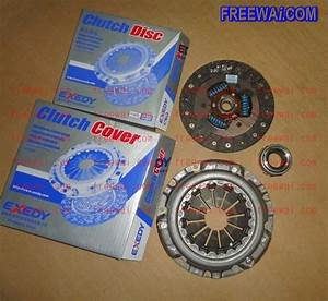 Clutch Repair Set  Kit  For Acteco Sqr372 Sqr472 Da465