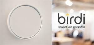 Wlan Rauchmelder Fritzbox : birdi ein smarter rauchmelder mit wlan housecontrollers ~ Frokenaadalensverden.com Haus und Dekorationen