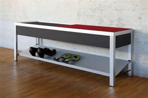 Schuhbank  Ein Praktisches Möbelstück Für Den Flur