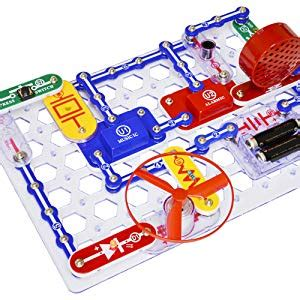 Amazon Snap Circuits Electronics