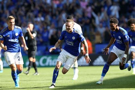 Leicester City FC News, Fixtures & Results 2020/2021 ...