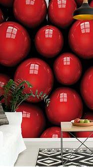 3D Red Balls(2507WM) – Tapeedikodu.ee