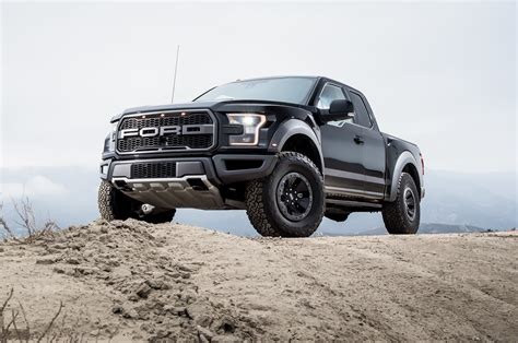 Of A 2017 Ford Raptor by Getting To The 2017 Ford Raptor With The Who