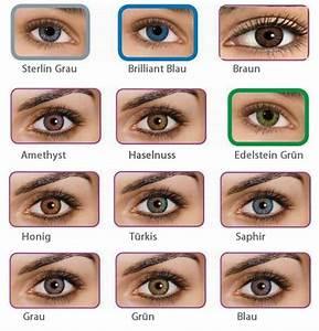 Kontaktlinsen Stärke Berechnen : kontaktlinsen weich farbig monatslinsen 12 farben ~ Themetempest.com Abrechnung
