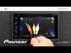 How To - Aux Input