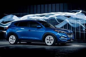 Hyundai Tucson N Might Be Coming to Rival Tiguan R