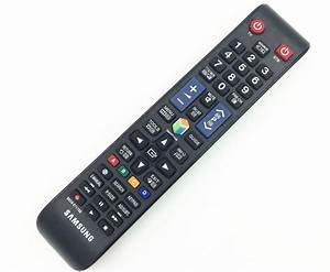 Smart Tv Remote Control Samsung Bn59
