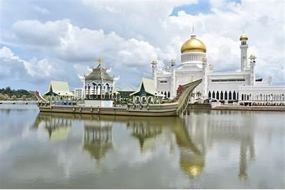 Brunei Seri Bandar Begawan Khutbah Thailand Jumat