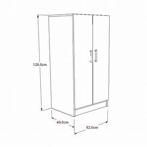 Faire Un Placard Sur Mesure : faire une armoire sur mesure ~ Premium-room.com Idées de Décoration