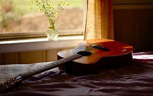 Top 23 Super And Fabulous Guitar Wallpapers In HD For