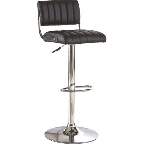 chaise de bar leroy merlin assise et base de tabouret noir leroy merlin