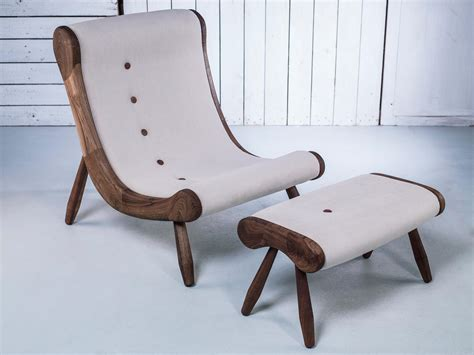 Lounge Chairs From Hookl Und