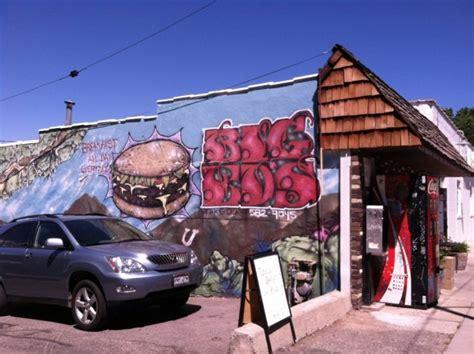 hole   wall restaurants  utah