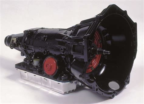 Automatic Transmission by A Reference Guide To Overdrive Automatic