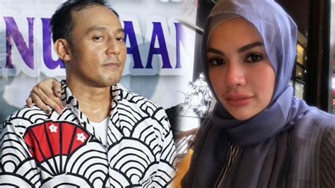 Nikita Mirzani Ungkap Alasannya Ajukan Gugatan Cerai