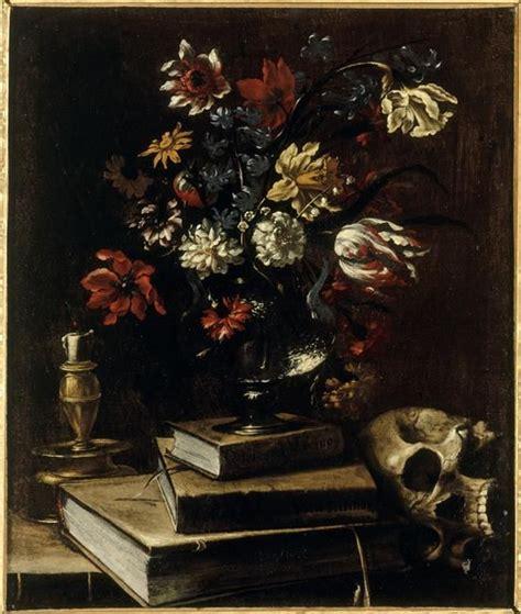 Vanite Peinture by Ecole Italienne 17e Si 232 Cle Vanit 233 Aux Livres Et Au