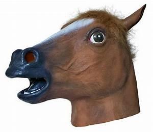 Pin Kids Horse Mask Printable on Pinterest