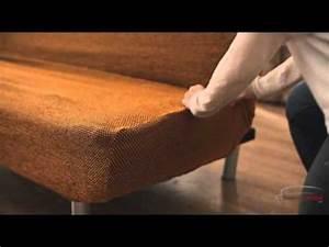 Housse De Clic Clac But : housse de canap clic clac youtube ~ Dallasstarsshop.com Idées de Décoration