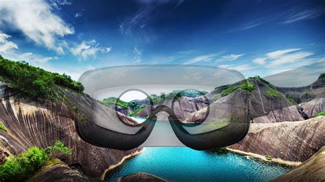 The Best Vr Apps For Travel  Discovery Vr, Boulevard, And More  Digital Trends