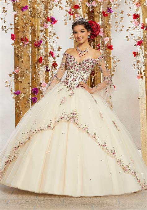 morilee collections quinceanera sweet  dresses