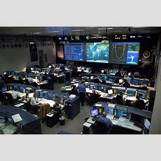 Christopher C Kraft Jr Mission Control Center Wikipedia