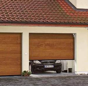 Porte De Garage Tubauto : porte de garage sectionnelle harmonic ~ Melissatoandfro.com Idées de Décoration
