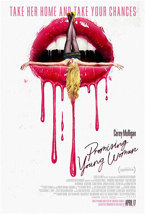 Promising Young Woman (2020) Full HD Movie (Download)   by ...