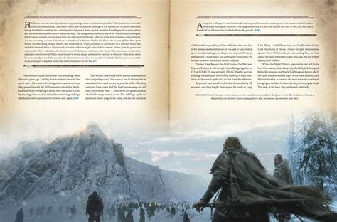 New excerpts released from 'The World of Ice and Fire'