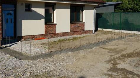 fundament für gartenmauer fundament f 252 r mauer mauer ohne fundament bauen geht das fundament pegasus 7166 graben f r